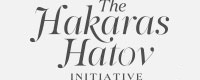 The Hakaras Hatov Inititative